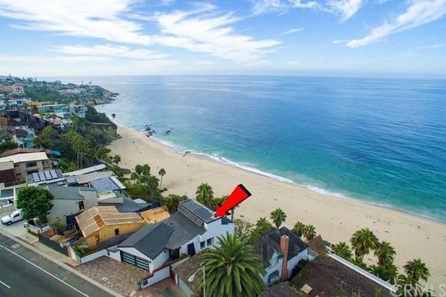 31935 Coast, Laguna Beach, CA 92651 (#OC21030831) :: Millman Team