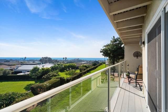 640 W Solana Circle #11, Solana Beach, CA 92075 (#NDP2101618) :: Jett Real Estate Group