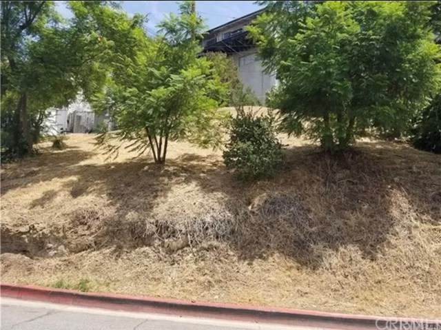 1360 Palmer Avenue E, Glendale, CA 91205 (#SR21030858) :: Power Real Estate Group