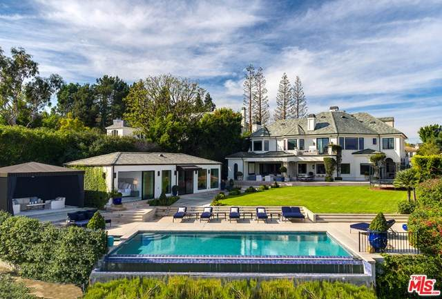 3316 Clerendon Road, Beverly Hills, CA 90210 (#21693194) :: The Costantino Group | Cal American Homes and Realty