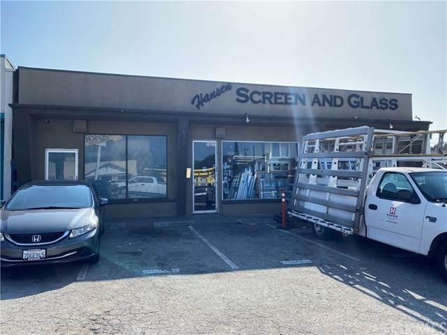 1523 Centinela Avenue, Inglewood, CA 90302 (#SB21031008) :: Power Real Estate Group
