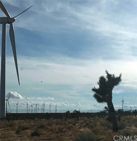 0 Apn#237-114-11-00.8, Mojave, CA 93501 (#CV21031106) :: Veronica Encinas Team