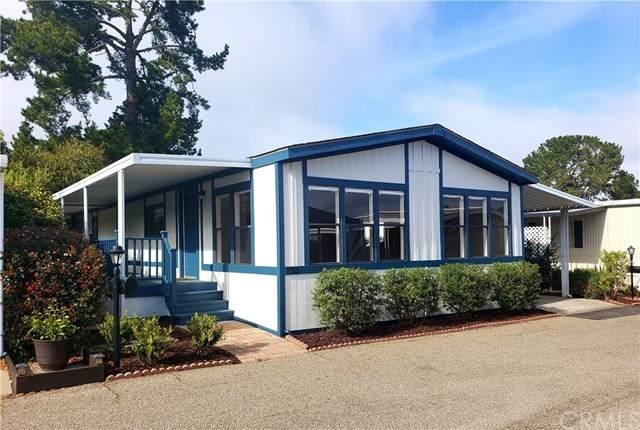 1712 Garnette Drive, San Luis Obispo, CA 93405 (#PI21028196) :: Power Real Estate Group