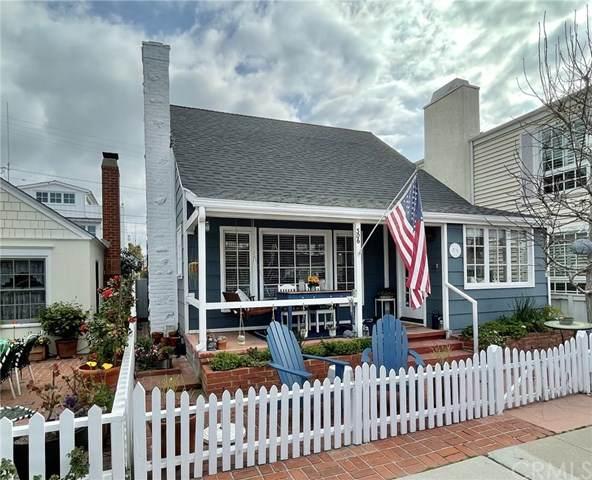 306 Apolena Avenue, Newport Beach, CA 92662 (#NP21029266) :: Brandon Hobbs Group