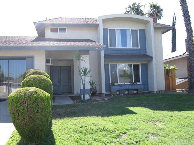 11584 Nelson Street, Loma Linda, CA 92354 (#EV21031320) :: The Results Group
