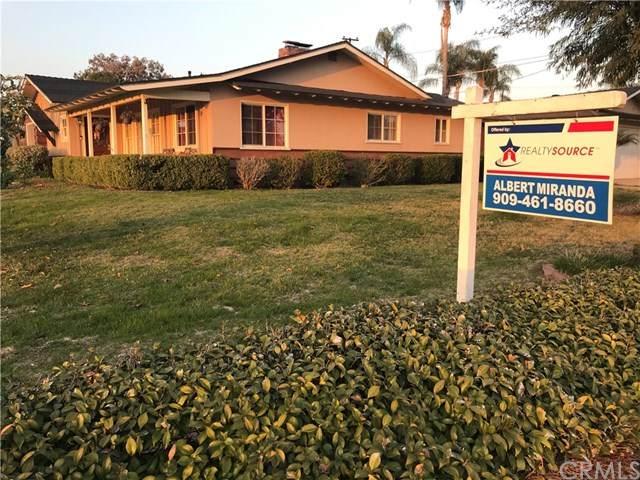 1300 Farrington Drive, La Habra, CA 90631 (#CV21030105) :: American Real Estate List & Sell