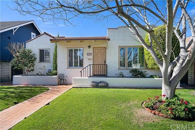 431 Whiting Street, El Segundo, CA 90245 (#SB21031517) :: Millman Team