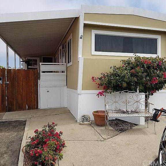 2531 Cienega Street #34, Oceano, CA 93445 (#OC21031127) :: eXp Realty of California Inc.
