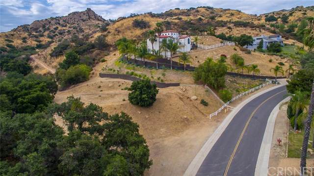 137 Buckskin Road, Bell Canyon, CA 91307 (#SR21028143) :: Power Real Estate Group