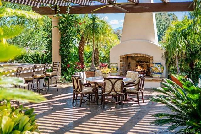 16205 Via Del Alba, Rancho Santa Fe, CA 92067 (#NDP2101650) :: Zen Ziejewski and Team