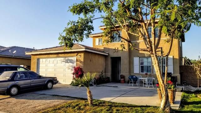 85926 Avenida Raylynn, Coachella, CA 92236 (#219057427DA) :: Mainstreet Realtors®