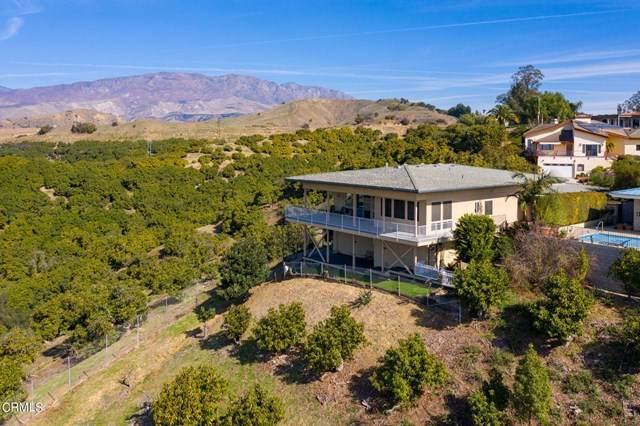 610 Glade Drive, Santa Paula, CA 93060 (#V1-3939) :: Koster & Krew Real Estate Group | Keller Williams