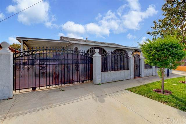 200 E Dominguez Street, Carson, CA 90745 (#SB21031805) :: Power Real Estate Group