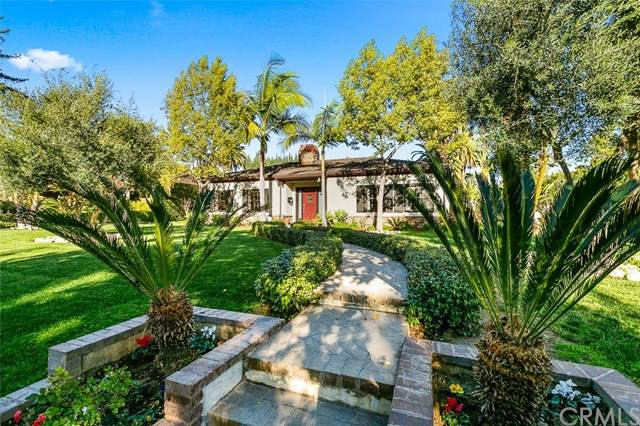 1510 Waverly Road, San Marino, CA 91108 (#AR21031598) :: American Real Estate List & Sell
