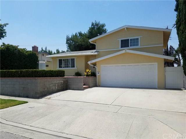 1913 Nowell Avenue, Rowland Heights, CA 91748 (#TR21031492) :: Power Real Estate Group