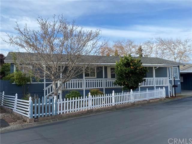 3960 S Higuera Street #9, San Luis Obispo, CA 93401 (#SP21030898) :: Power Real Estate Group