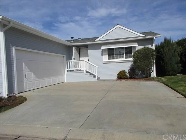 1650 E Clark Avenue #353, Santa Maria, CA 93455 (#PI21031985) :: Power Real Estate Group