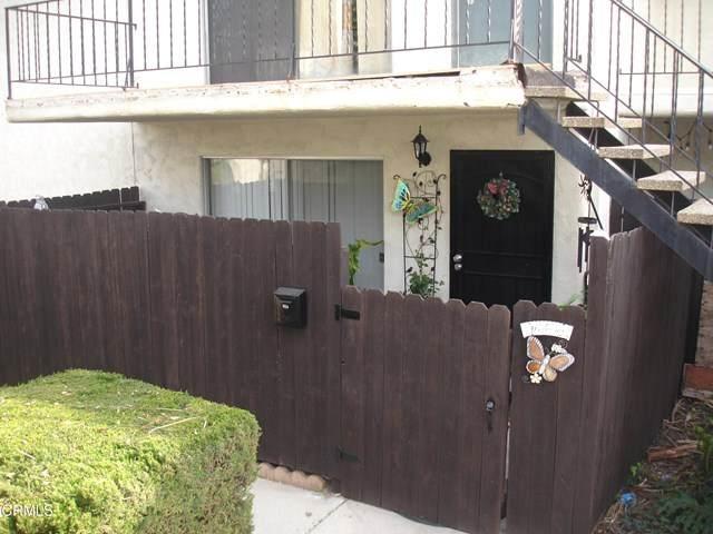 610 W Gonzales Road C, Oxnard, CA 93036 (#V1-3952) :: Go Gabby