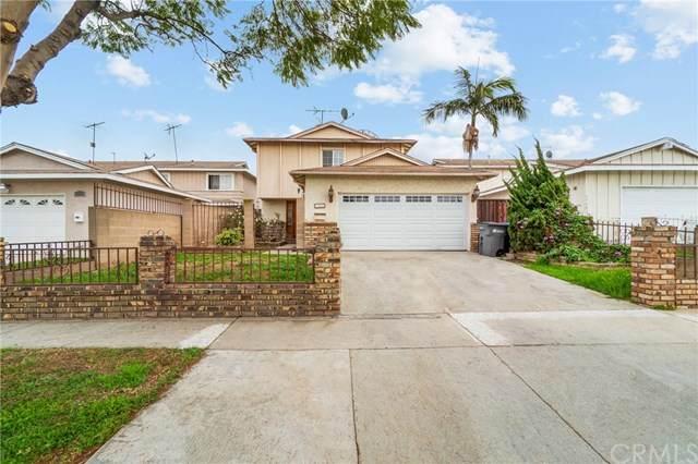 17428 Wellfleet Avenue, Carson, CA 90746 (#SB21031410) :: American Real Estate List & Sell
