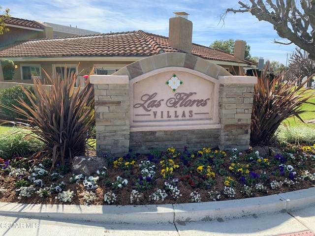 1790 Aleppo Court, Thousand Oaks, CA 91362 (#221000788) :: eXp Realty of California Inc.