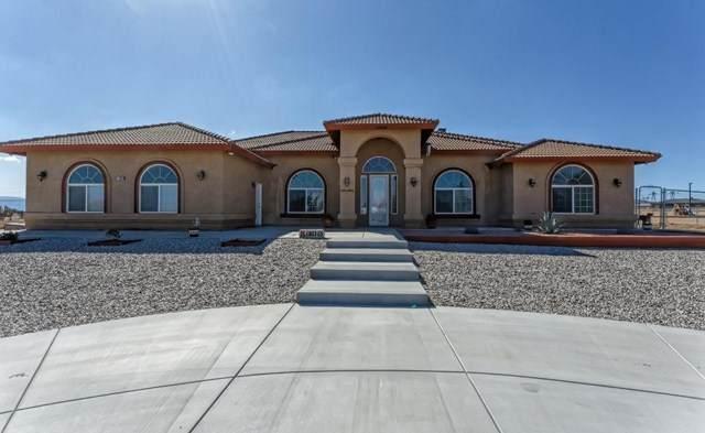 13695 Farmington Street, Oak Hills, CA 92344 (#532219) :: BirdEye Loans, Inc.