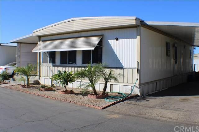 950 California Street #40, Calimesa, CA 92320 (#EV21032370) :: A|G Amaya Group Real Estate