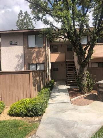 1343 Massachusetts Avenue #204, Riverside, CA 92507 (#IV21032694) :: COMPASS
