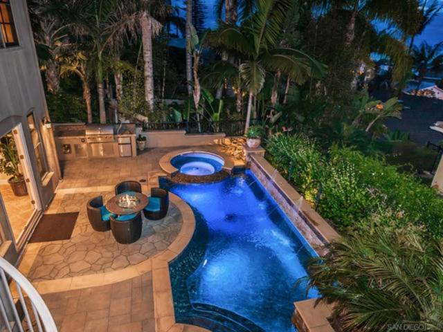 315 Chopin Way, Cardiff By The Sea, CA 92007 (#210004104) :: Jett Real Estate Group