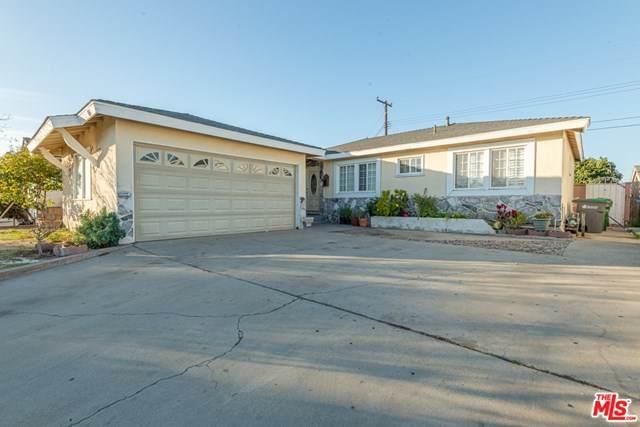 835 E Bonds Street, Carson, CA 90745 (#21692130) :: Power Real Estate Group