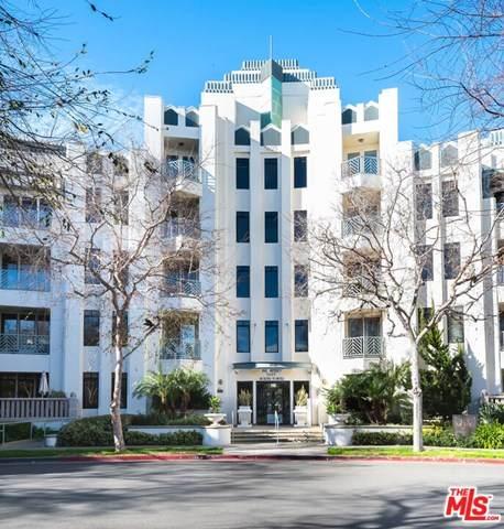 5625 Crescent Park #414, Playa Vista, CA 90094 (#21692964) :: Team Tami