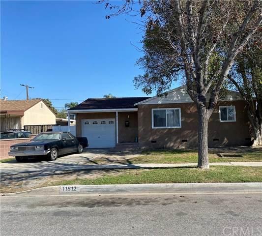 11812 Summer Avenue, Norwalk, CA 90650 (#PW21032779) :: Rogers Realty Group/Berkshire Hathaway HomeServices California Properties
