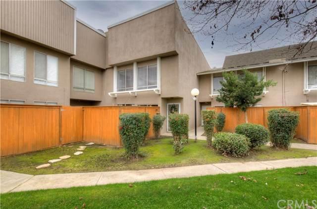 6678 N 3rd Street, Fresno, CA 93710 (#SC21032993) :: American Real Estate List & Sell