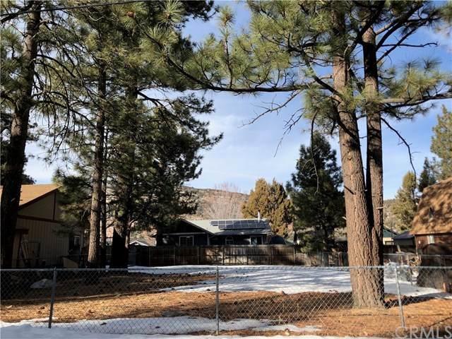 0 E Mountain View, Big Bear, CA 92314 (#EV21033001) :: Millman Team