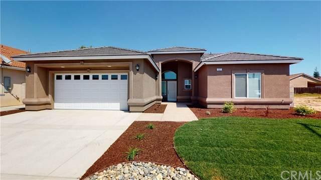 817 El Monte Avenue, Madera, CA 93637 (#MD21033048) :: Mainstreet Realtors®