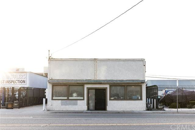 14415 S. Western Ave., Gardena, CA 90249 (#PW21027590) :: Power Real Estate Group