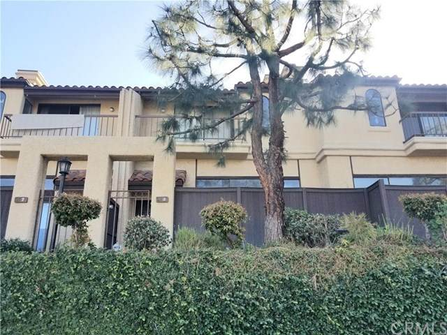 1810 S Marengo Avenue #3, Alhambra, CA 91803 (#WS21033052) :: Team Forss Realty Group