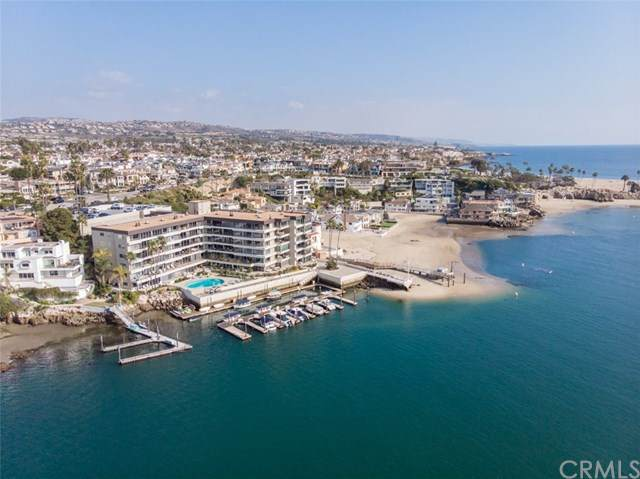 2525 Ocean Blvd 1C, Corona Del Mar, CA 92625 (#OC21031773) :: Mint Real Estate