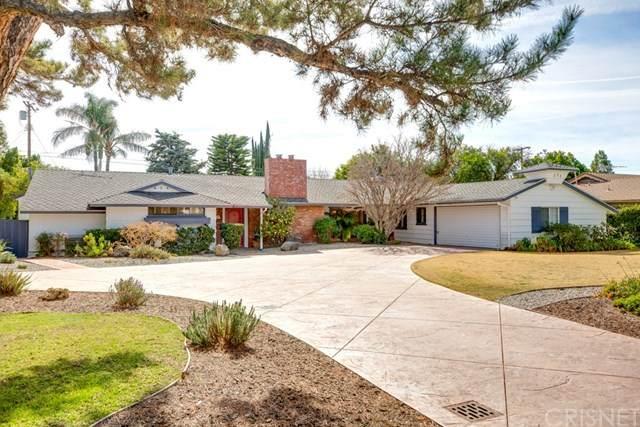 17354 Sunburst Street, Sherwood Forest, CA 91325 (#SR21026356) :: Power Real Estate Group