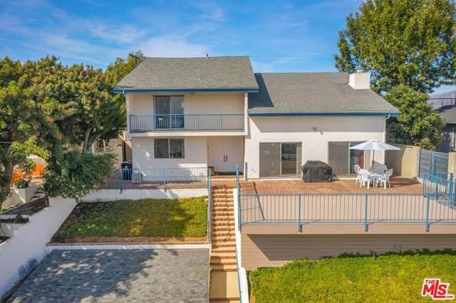 2733 Medlow Avenue, Los Angeles (City), CA 90065 (#21694280) :: Power Real Estate Group