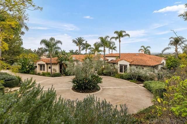8428 Saint Andrews, Rancho Santa Fe, CA 92067 (#210004161) :: Zen Ziejewski and Team