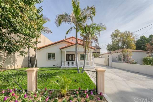 5636 Walnut Grove Ave., San Gabriel, CA 91776 (#WS21033187) :: Mainstreet Realtors®
