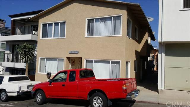 131 28th Street, Hermosa Beach, CA 90254 (#SB21031142) :: Bathurst Coastal Properties