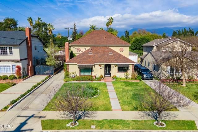 437 Coolidge Drive, San Gabriel, CA 91775 (#P1-3384) :: Mainstreet Realtors®