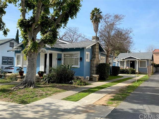 205 N Bushnell Avenue, Alhambra, CA 91801 (#WS21033291) :: Team Forss Realty Group