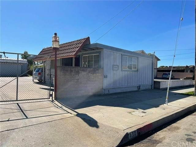130 E Sunset Avenue, Santa Maria, CA 93454 (MLS #PI21033541) :: Desert Area Homes For Sale