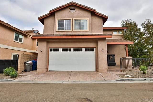 9025 Farrington Court, Santee, CA 92071 (#PTP2101062) :: Power Real Estate Group