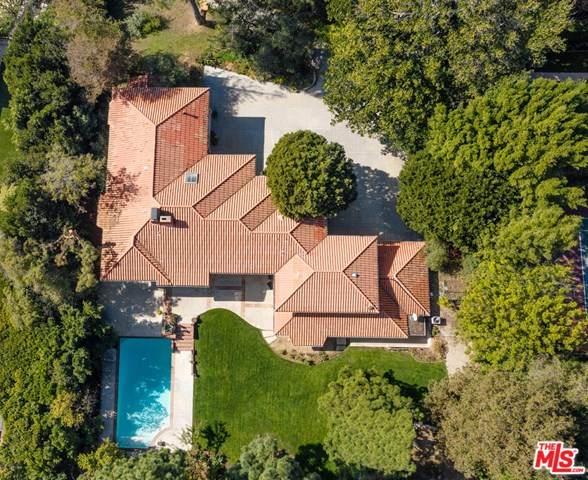 1218 Benedict Canyon Drive, Beverly Hills, CA 90210 (#21694520) :: Mainstreet Realtors®