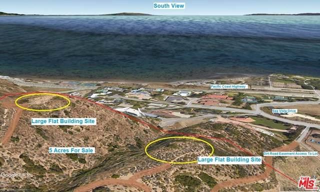 0 Sea Vista Drive - Photo 1