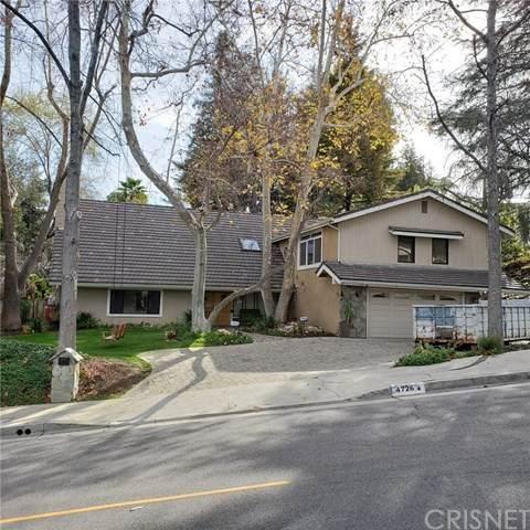 4726 Winnetka Avenue, Woodland Hills, CA 91364 (#SR21017927) :: BirdEye Loans, Inc.