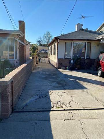 3314 W 111th Place, Inglewood, CA 90303 (#DW21033607) :: Power Real Estate Group
